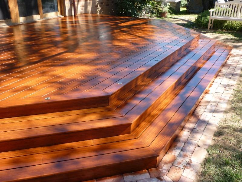 Decks Amp Patios Ogne Remodeling Amp Roofing